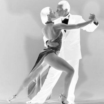 De ce tango?