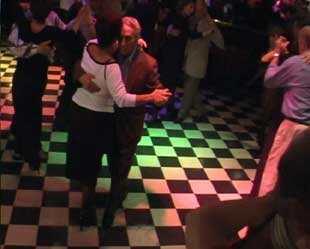 Ghid practic pentru tango social