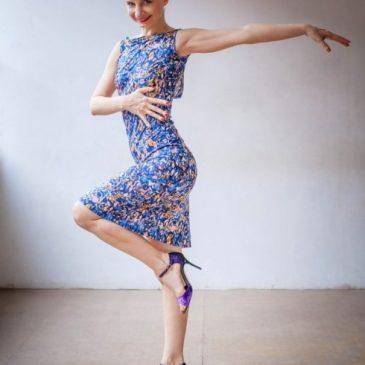De ce este adesea aşa puţin dans în persoanele care dansează tango