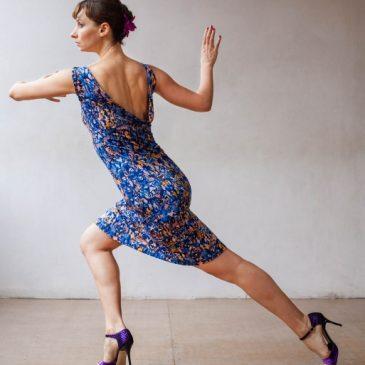 De ce tehnica este importantă în tango şi de ce uneori nu este