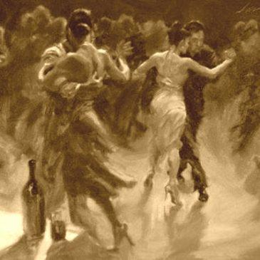De ce dansează oamenii tango