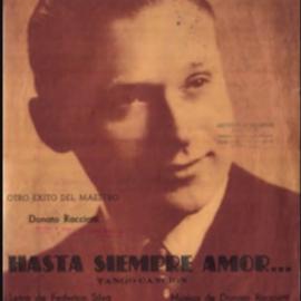 Hasta siempre, amor – traducere în română